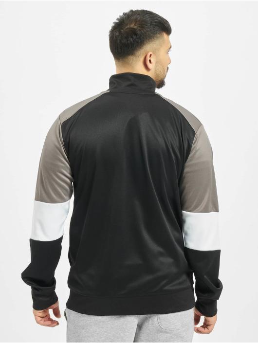 Sublevel Lightweight Jacket Tricot black