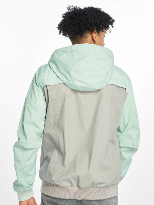 Sublevel Lightweight Jacket Block gray