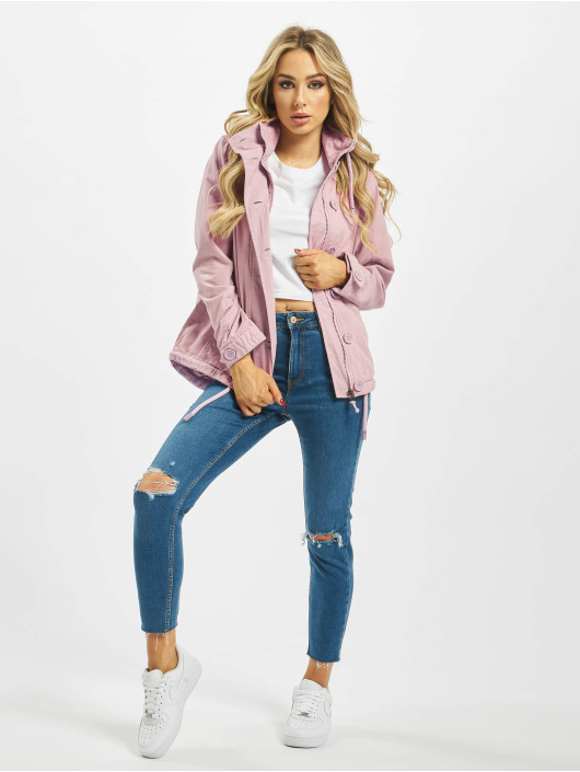 Sublevel Lightweight Jacket Luisa rose