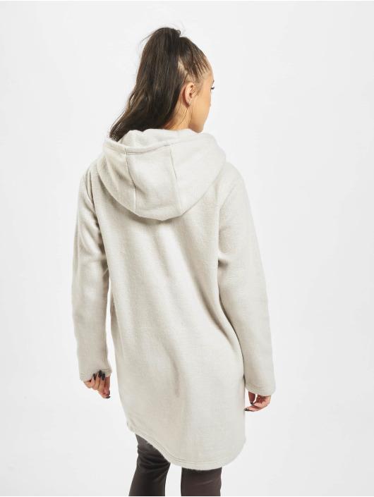 Sublevel Mantel Coat beige