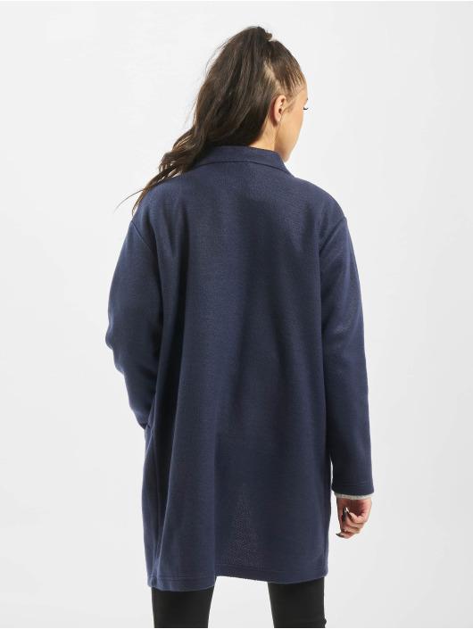 Sublevel Mantel Mia blau