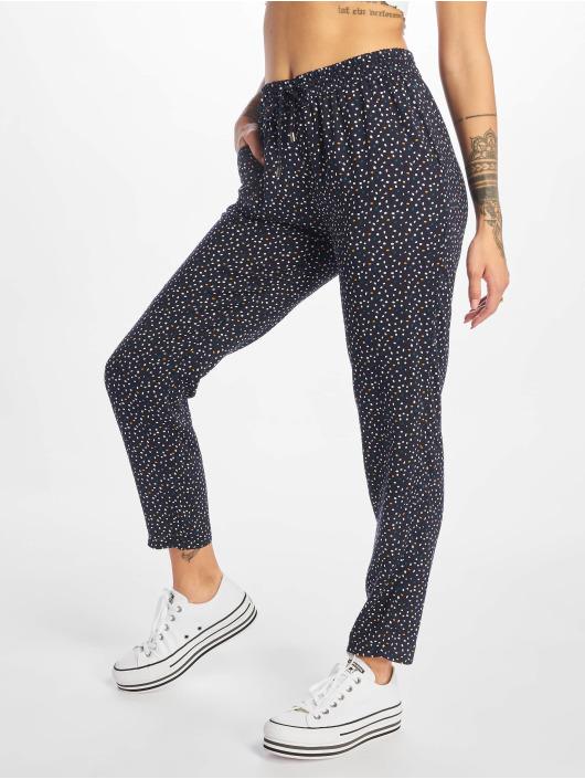 Sublevel Pantalon chino Viskose bleu