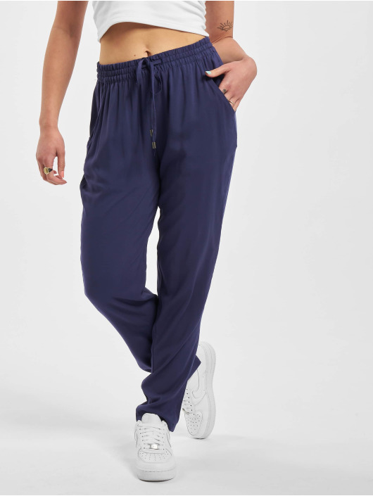 Sublevel Pantalon chino Vally bleu