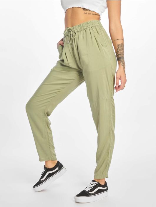 Sublevel Pantalon chino Viskose olive