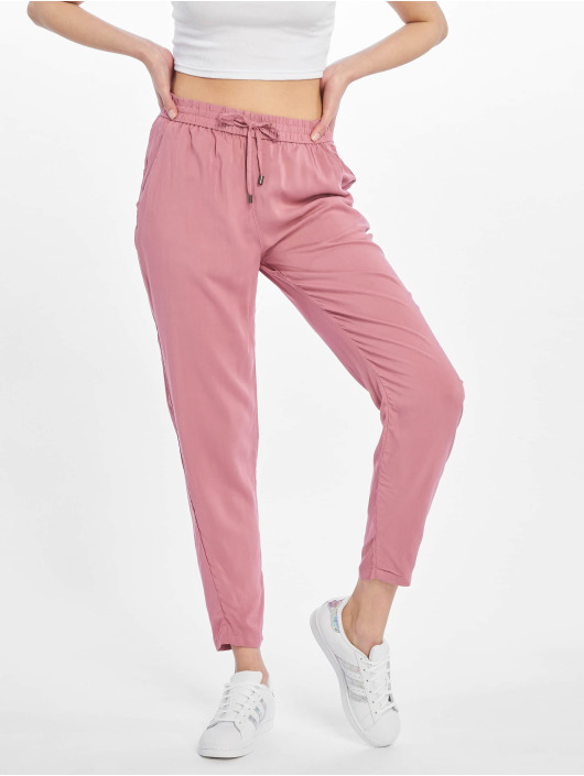 Viskose Femme Rose Chino 672810 Pantalon Sublevel rstCQdh