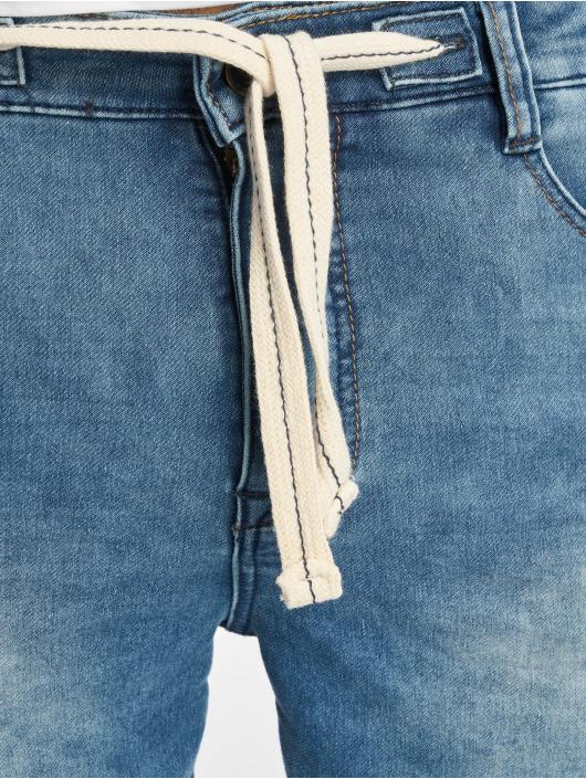 Sublevel Pantalón cortos Denim Bermuda azul
