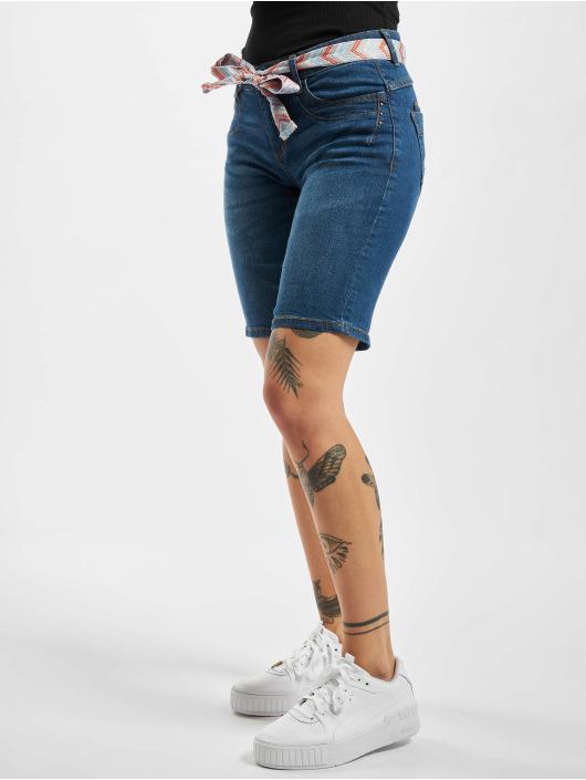 Sublevel Pantalón cortos Bermuda azul