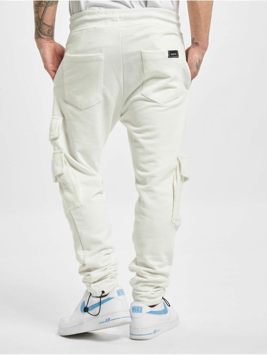 Sublevel Pantalón deportivo Sblvl blanco