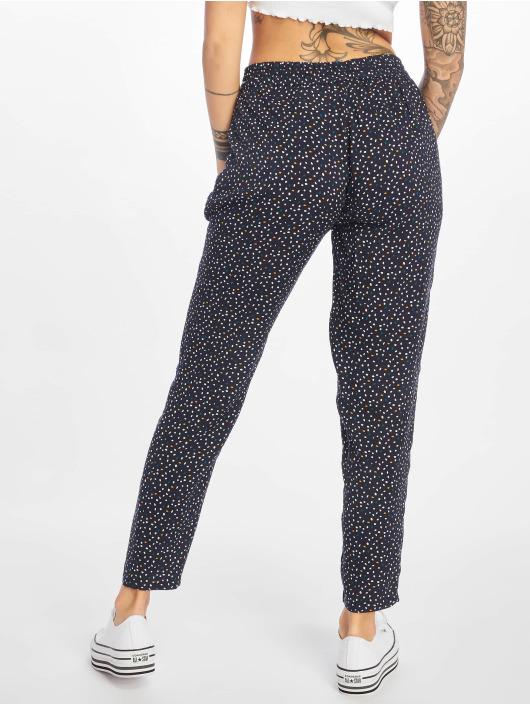 Sublevel Pantalone chino Viskose blu