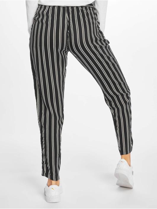Sublevel Pantalone chino Viskose nero