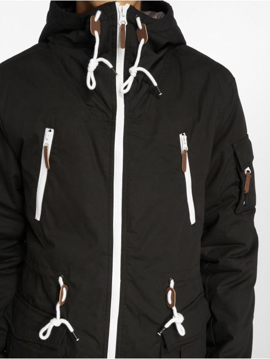 Pockets 593472 Noir Homme Sublevel Parka hCdQrtsx
