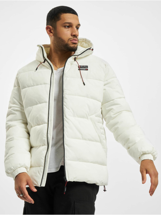 Sublevel Puffer Jacket Code white