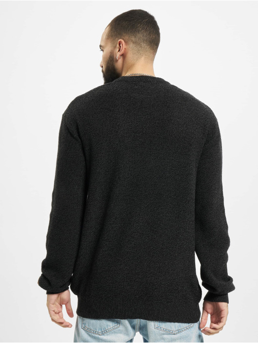 Sublevel Pullover Pocket black