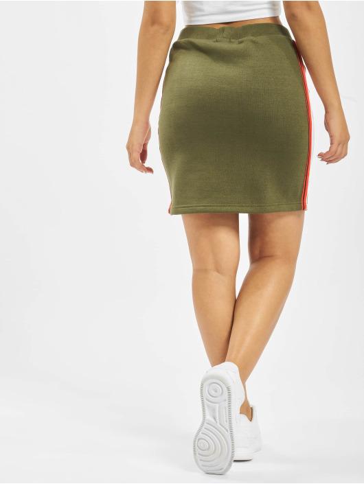 Sublevel Rok Stripes groen