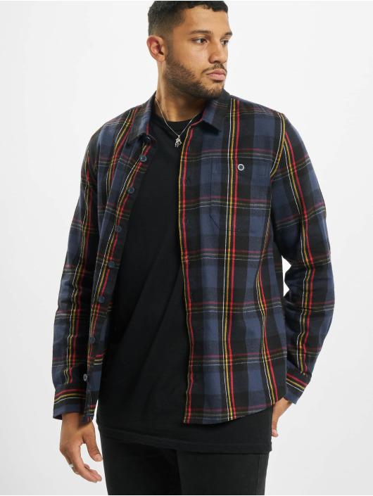 Sublevel Shirt Linus indigo