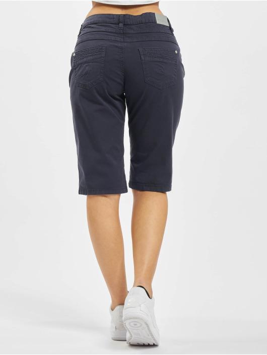 Sublevel Short Bermuda blue