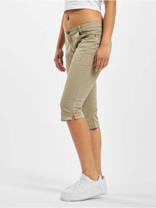 Sublevel Short 5-Pocket O-Shape green