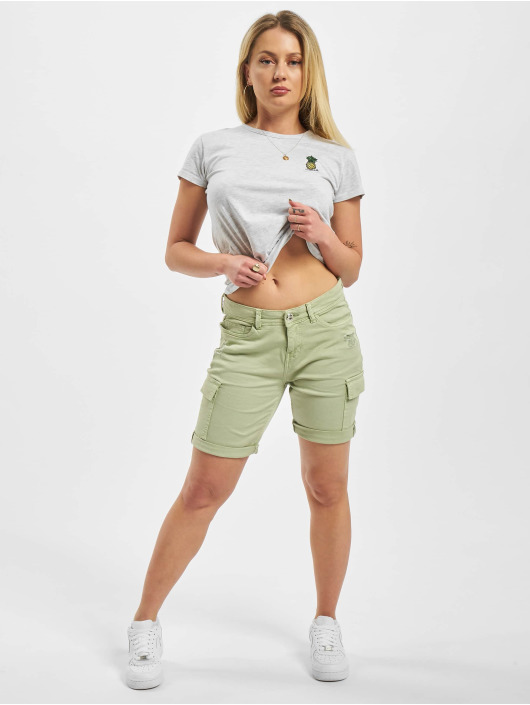 Sublevel Short Peja green
