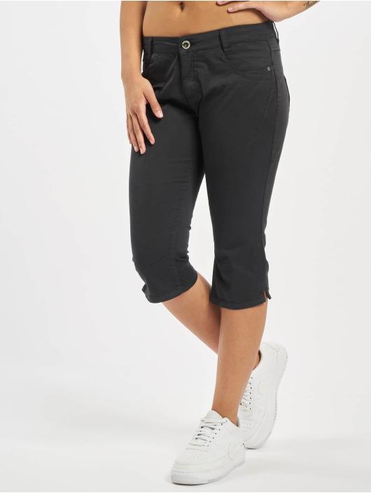 Sublevel Short 5-Pocket O-Shape grey
