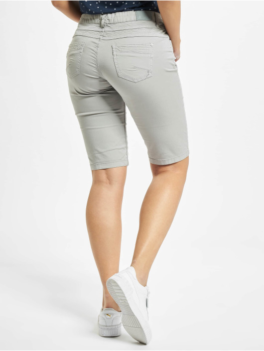 Sublevel Short Bermuda grey