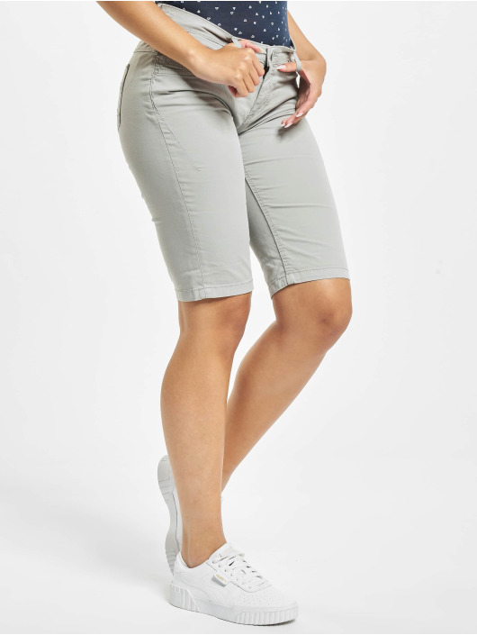 Sublevel Short Bermuda gris
