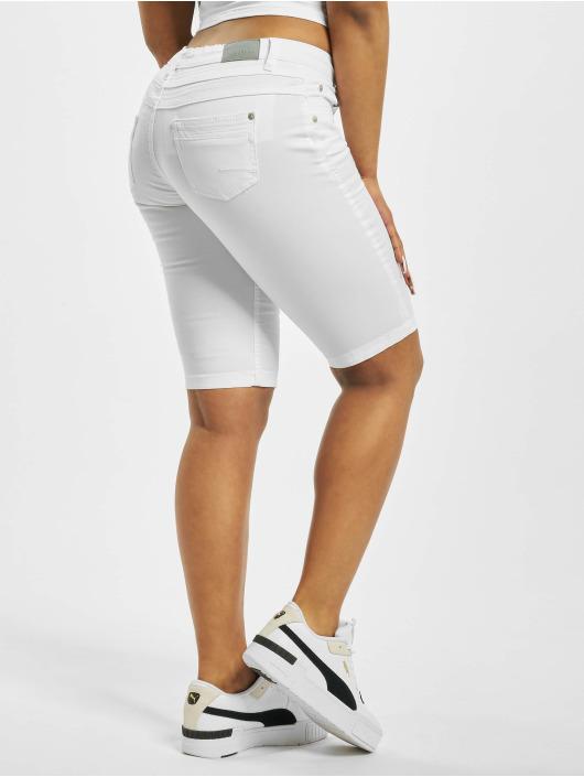 Sublevel Short Bermuda white