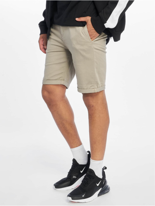 Sublevel Shorts Chino Bermuda beige