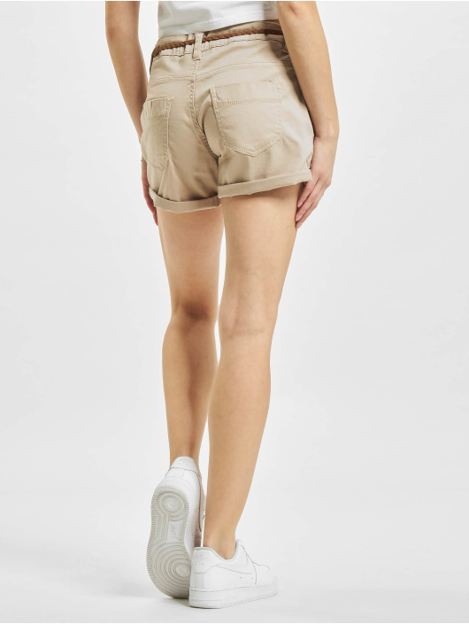 Sublevel Shorts Clara beige