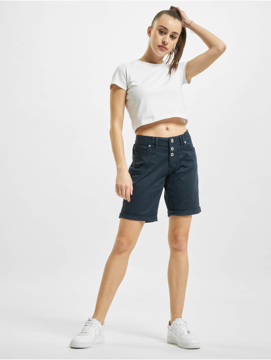 Sublevel Shorts D63990Z61296AZ blå