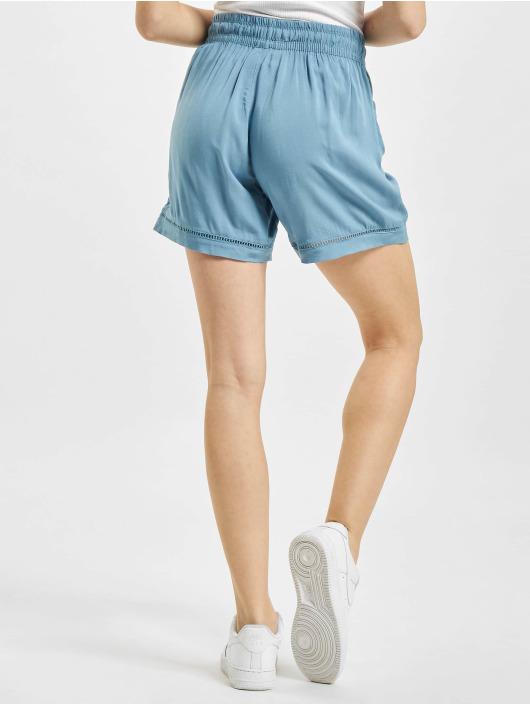 Sublevel Shorts Loose blå