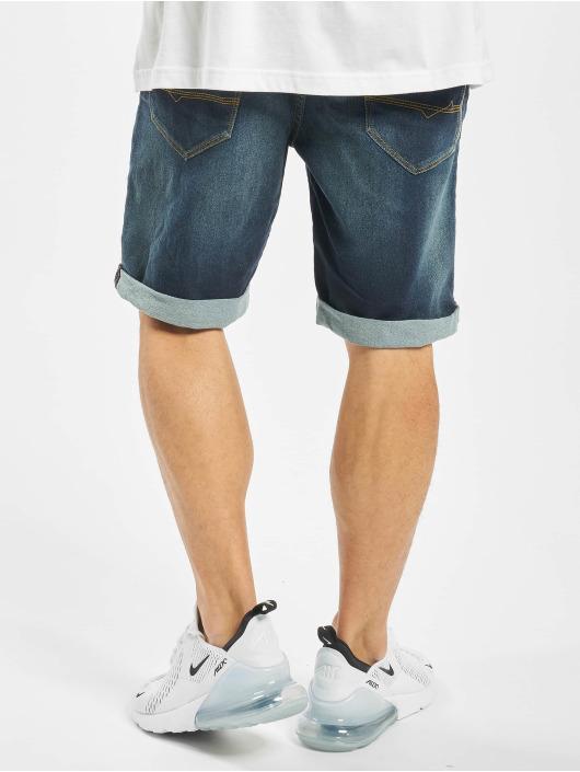 Sublevel Shorts Denim blau