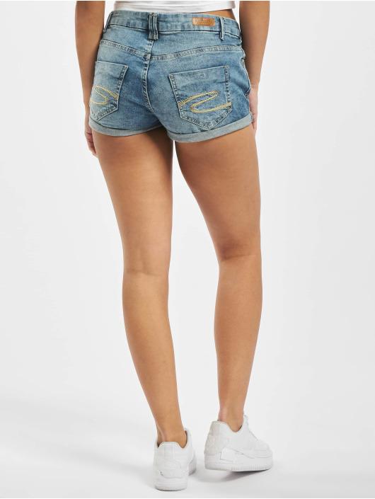 Sublevel Shorts Denim 5-Pocket blau