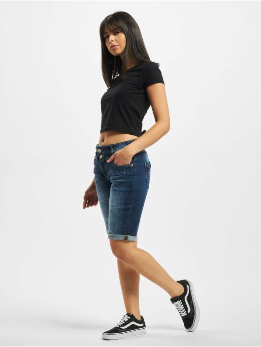 Sublevel Shorts Original blau