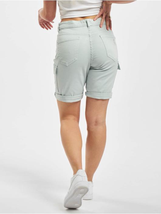 Sublevel Shorts Peja blau