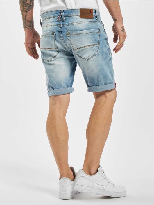 Sublevel Shorts Class blau