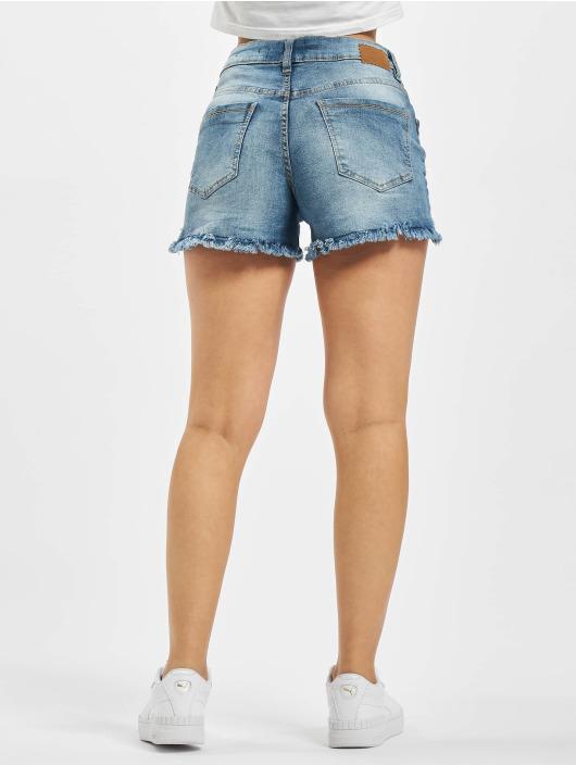 Sublevel Shorts Wicky blau