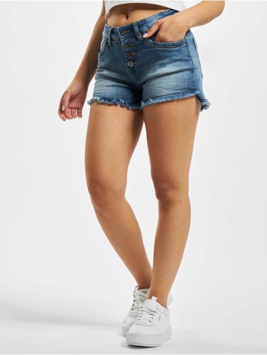 Sublevel Shorts Wicky blu