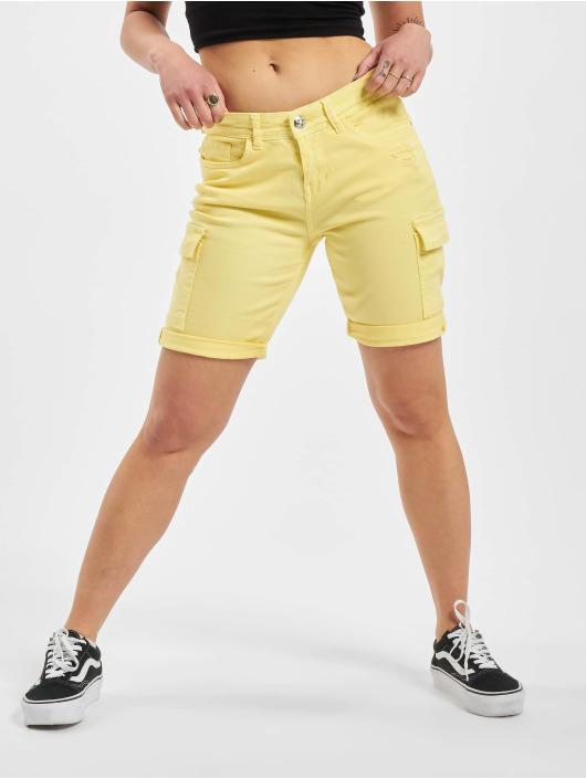 Sublevel Shorts Peja gelb