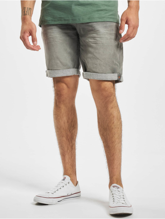 Sublevel Shorts Bermuda grå