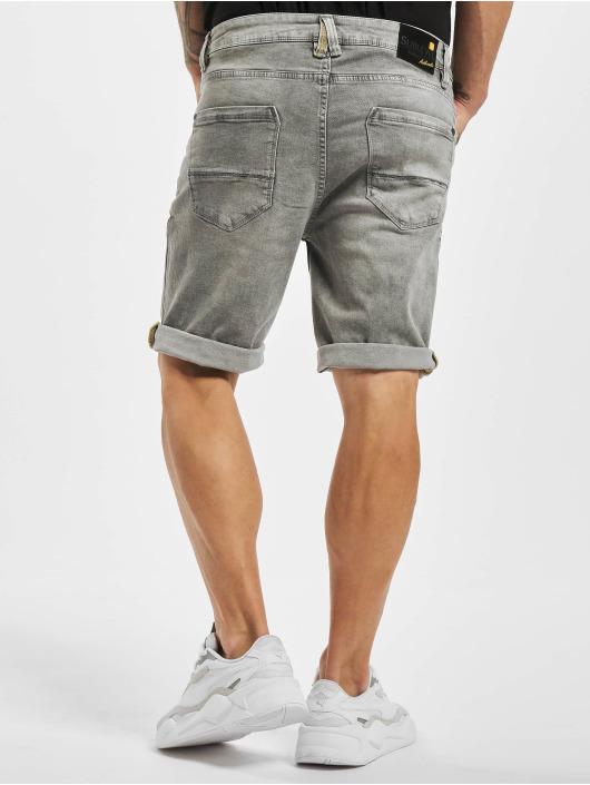 Sublevel Shorts Bermuda grå
