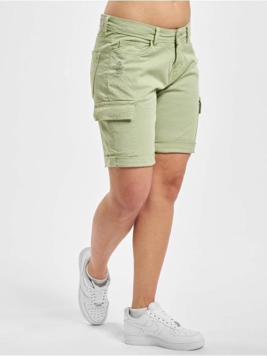 Sublevel Shorts Peja grøn