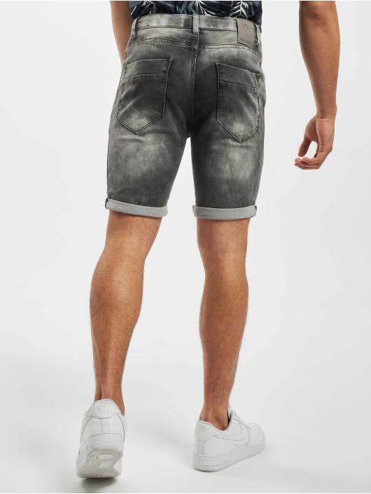 Sublevel Shorts Bermuda grau