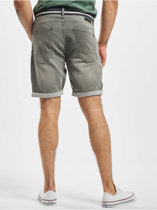 Sublevel Shorts Bermuda grigio