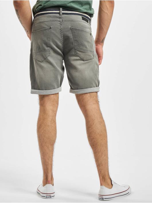 Sublevel shorts Bermuda grijs