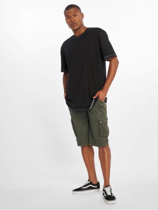 Sublevel Shorts Cargo grün