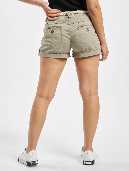 Sublevel Shorts Sage grün