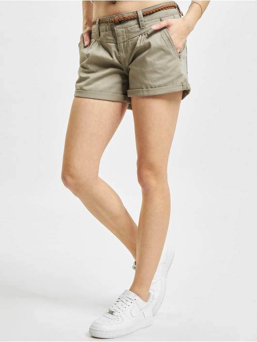 Sublevel Shorts Clara grün