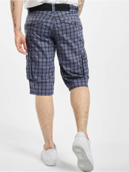 Sublevel Shorts Haka Cargo indigo