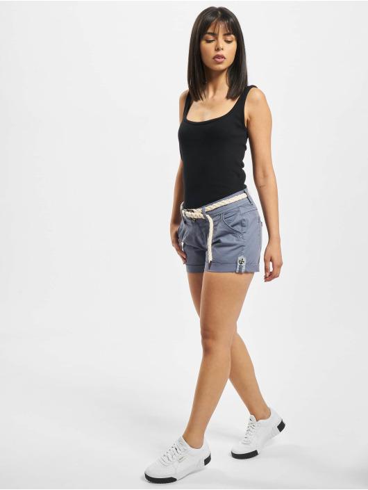 Sublevel Shorts Bleached indigo