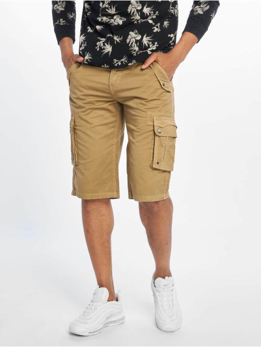 Sublevel Shorts Classico khaki